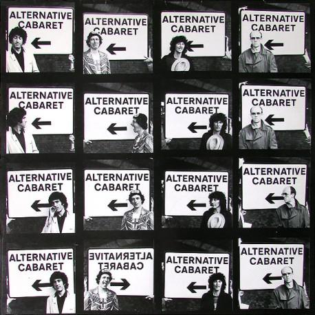 Alternative Cabaret - Pauline Melville, Jim Barclay, Tony Allen, Andy De La Tour