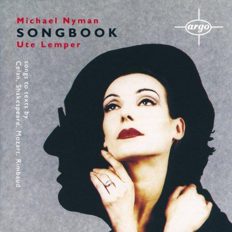 The Michael Nyman Songbook - Michael Nyman & Ute Lemper